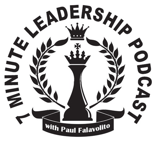 7min leadership podcast logo