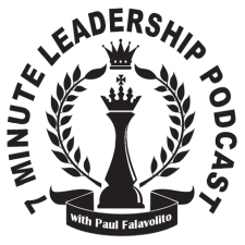 7 Minute Leadership